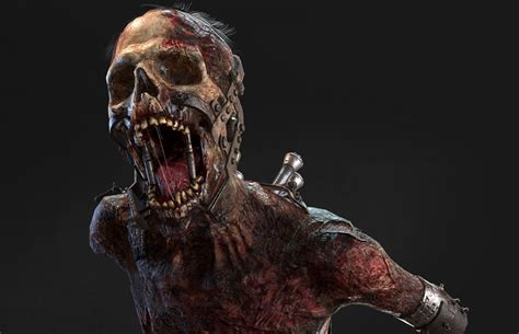 zombies zombie wwii duty call disgusting amazing bloody designs artist talks showing production games wilson while