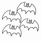 Coloring Pages Bat Bats Halloween Sheets Scary Flying Advertisement Night Coloringpagebook Fellow Eared sketch template