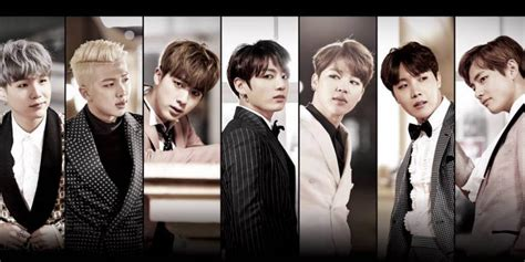 Six Of Bts's Songs From New Album Deemed Unfit For