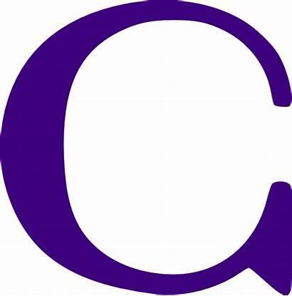 Purple Clker Clip Clipart Hi
