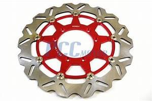 Honda Cr R 250 Crf X 250 450 Crf R 450 320mm Front Brake