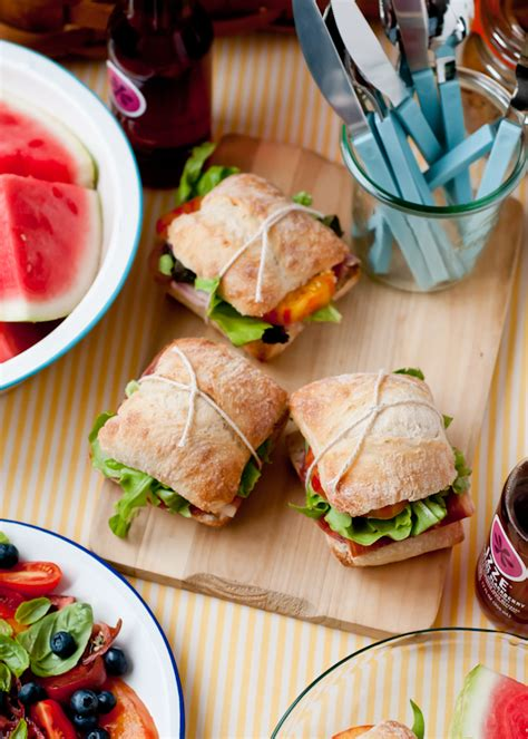 what food for a picnic living well 12 secrets for the perfect picnic design mom