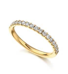 baguette wedding ring eternity rings