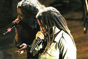 100+ ideas to try about The Marley Men | Bobs, Dreads and ...