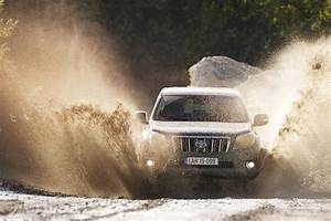 2015 Toyota Land Cruiser Gets A Raft Of Improvements Including New 2 8