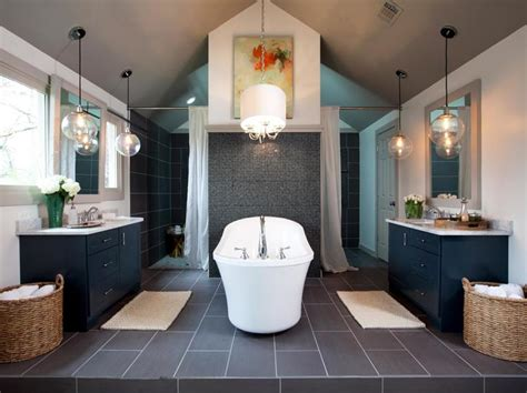 23 Spa Style Master Bathrooms  Page 2 Of 5