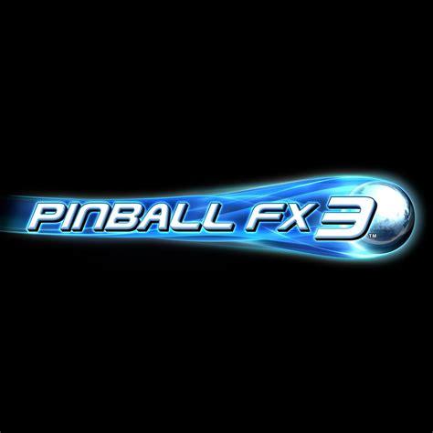 pinball fx3 fx