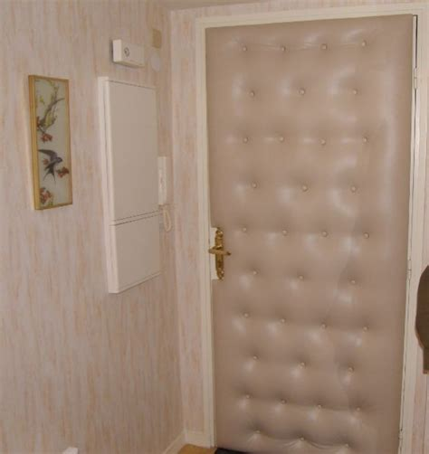 isolation phonique porte chambre decoration interieure avec la siegeraie tapissier