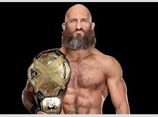 WWE News Tommaso Ciampa not looking forward to the main