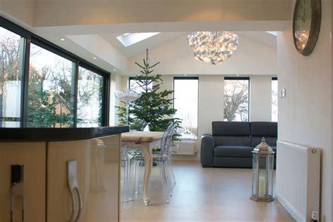 kitchen lounge designs contemporary garden room south transform 2249