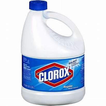 Bleach Clorox Liquid Supplies Cleaning Chemicals