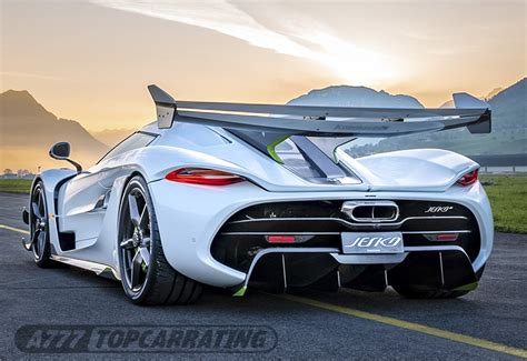 koenigsegg jesko specifications photo price