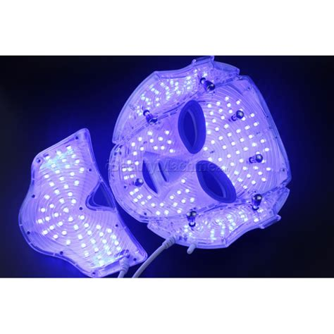 Professional LED Phototherapy Facial Mask | Infrared Ray