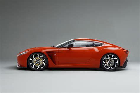 Car Models Com 2018 Aston Martin V12 Zagato