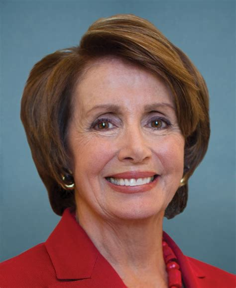 nancy pelosi wikipedia