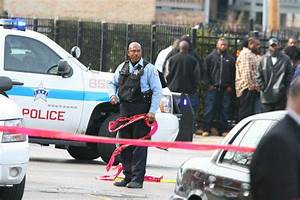 2 Men Shot At a Funeral on the Southside: 'Please pray for ...