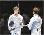 張家朗:港將能站奧運舞台 - 香港文匯報