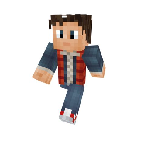 How To Change Your Skin In Minecraft With Planet Minecraft