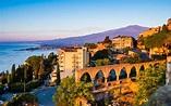 Sensational Sicily – A Little Slice Of Mediterranean ...