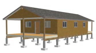 cabin building plans free 25 x 40 one room cabin plans free house plan reviews