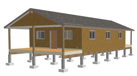 cabin designs free free house plan cabin plans