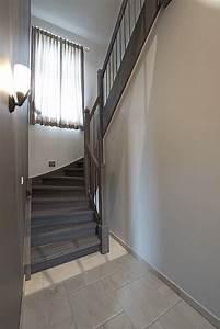 Rampe D Escalier Moderne : cuisine attachante rampes escalier moderne rampe escalier moderne fer rampe d escalier moderne ~ Melissatoandfro.com Idées de Décoration