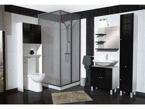 lavabo de cuisine meuble de rangement wc machine à laver soramena coloris