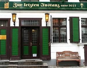 Europa Los 5 restaurantes más antiguos TR