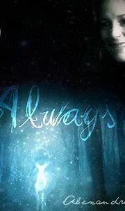 Severus Snape Kissing   Severus Snape Always   Snape and ...