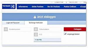Payback Karte Verloren Neue Bestellen : payback karte verloren so erh lt man schnell ersatz ~ Eleganceandgraceweddings.com Haus und Dekorationen