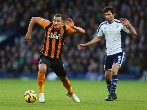 Player Ratings: West Bromwich Albion 1-0 Hull City ...