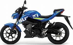 Moto Suzuki 125 : suzuki gsx s125 le roadster passe au 125cc ~ Maxctalentgroup.com Avis de Voitures
