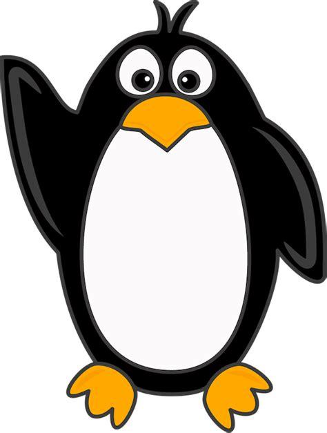 Classroom Treasures Penguin Clipart