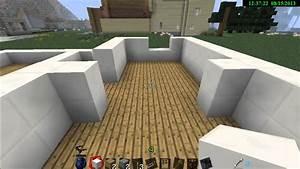 Haus Raumaufteilung Planen : lets play haus planen und bauen mit minecraft youtube ~ Lizthompson.info Haus und Dekorationen