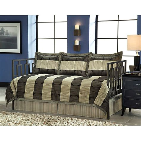 Walmart Daybed Bedding by Skyline 5 Daybed Set Walmart