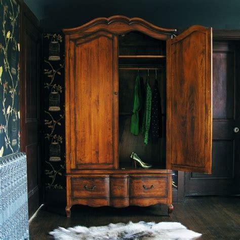 fashioned wardrobes