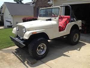 Find Used Jeep Cj5 1973 In Evans  Georgia  United States