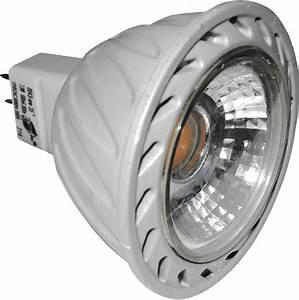 Gu5 3 Led : gl gu5 3 0043 led lampe gu5 3 7 w 380 lm 3000 k bei ~ Edinachiropracticcenter.com Idées de Décoration