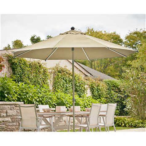 sunbrella patio umbrella costco patio umbrellas