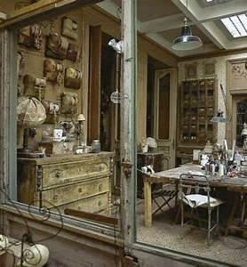 Vox Avignon : 30 best images about arts and crafts studios on pinterest ~ Nature-et-papiers.com Idées de Décoration