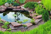 how to build a water feature How to Build a Water Fountain Pond | eBay