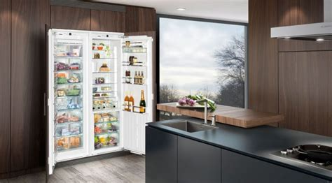 Ventilation For Integrated Refrigerator ? Get It Right