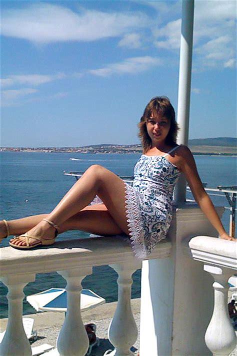 meet beautiful russian woman anna 36