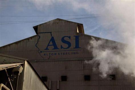 Alton Steel, Inc., CEO, Steelworkers president elaborate ...