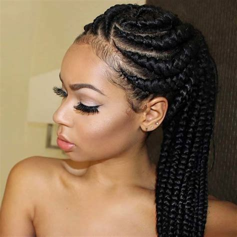 feed in braids diy worthy