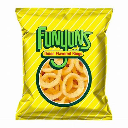 Funyuns Flavored Onion Rings American
