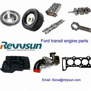 Ford Transit Engine Parts Id 7821205  Product Details