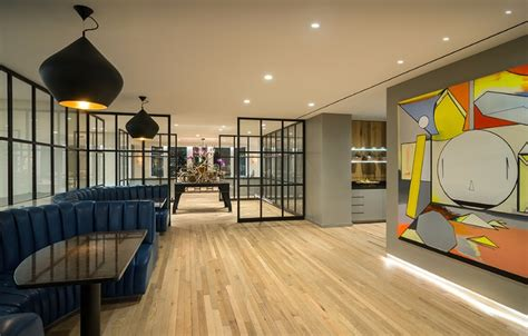 Cool Startup Tech Office Of The Week Kayak by Office Interior Design 3 Doxenandhue