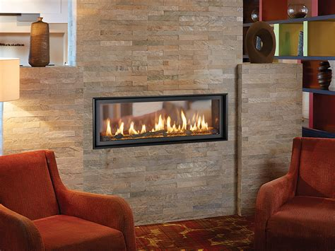 see through electric fireplace fireplace xtrordinaire see through 44 inch linear 5108