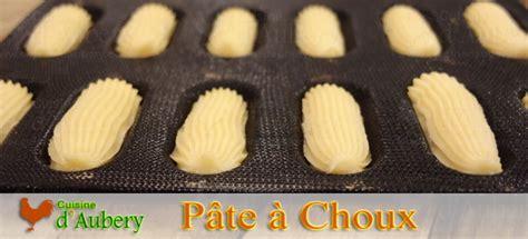 recette de la pate a choux de christophe michalak conseils pour r 233 ussir les choux et eclairs
